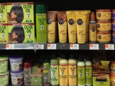 Toxic Chemicals found in Black women's hair products
